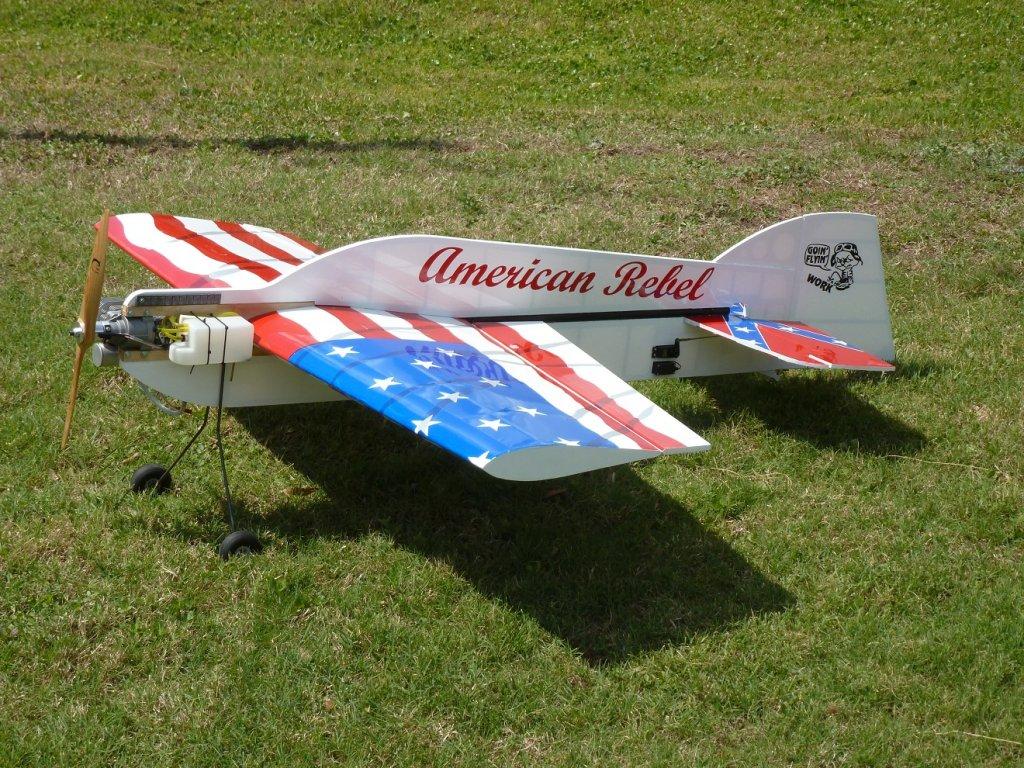 20cc Pattern Plane for Practice | GiantScaleNews com