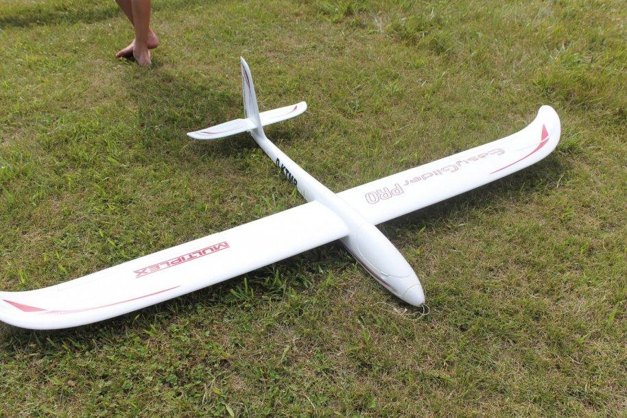 So just how does Aero-Tow Soaring work? | GiantScaleNews com