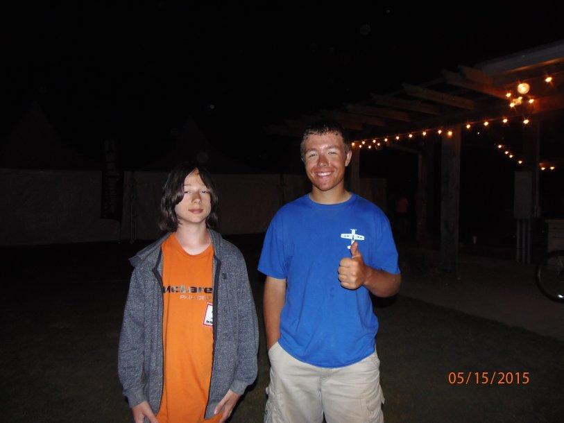 Aaron and Jase at Nall 2015.jpg