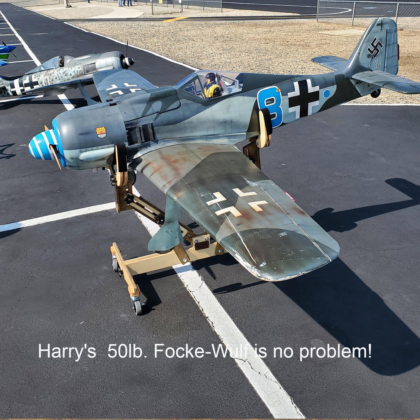 Harry's  50lb. Focke-Wulf.jpg